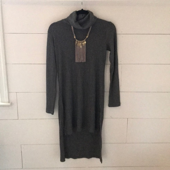 Splendid Tops - Splendid hi-lo tunic